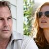 Кевин Костнер станет отцом Джессики Честейн в «Игре Молли»