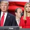 Иванка Трамп осудила высказывания отца относительно женщин
