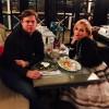 Татьяна Буланова помирилась с мужем