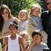 Анджелиной Джоли заинтересовались органы опеки