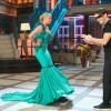 Максим Галкин едва не поскандалил с Анастасией Волочковой в своем авторском шоу
