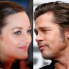 Брэд Питт подставил подругу из-за Джоли