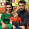 Фанаты переживают за исхудавшего мужа Эвелины Бледанс