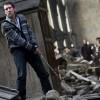 Мэттью Льюис пришёл на спектакль «Гарри Поттер и проклятое дитя»