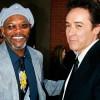 Сэмюэл Л. Джексон и Джон Кьюсак снимутся в комедии-режиссерском дебюте Бри Ларсон