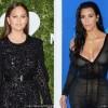 Жена Джона Ледженда хочет быть суррогатной мамой для Ким Кардашьян