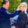 Дана Борисова боится за свою дочь