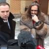 Никита Джигурда вызвал адвоката Анисиной на боксерский ринг ради выяснения отношений