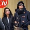 «Гей» Криштиану Роналду встречается с испанской моделью