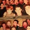 Софи Тернер и Джо Джонас посетили свадьбу друзей в Малибу