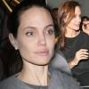 Вес Анджелины Джоли упал ниже критической отметки