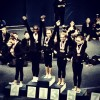 Дочь Мадонны растет чемпионкой по гимнастике