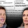 Брэд Питт обвинил Анджелину Джоли в травмировании психики детей