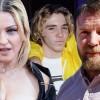 Мадонна и Гай Ричи пытаются приструнить сына трудотерапией