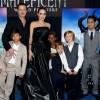 Анджелина Джоли не ожидала от Питта отверженной борьбы за детей