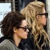 Модель Victoria's Secret обвинили в избиении Кристен Стюарт