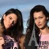 Белла Хадид и Кендалл Дженнер стали моделями года