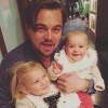 Леонардо ДиКаприо встретил Рождество с семьей коллеги по фильму «Ромео + Джульетта»
