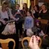Тейлор Свифт спела для ветерана Второй мировой войны