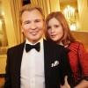 Дочь Александра Малинина стала певицей