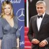 Кирстен Данст снимется в комедии Джорджа Клуни