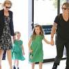 Николь Кидман хочет завести пятого ребенка до своего 50-летия