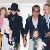 Николь Кидман впервые прокомментировала слухи об усыновлении пятого ребенка