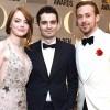 Объявлены номинанты на премию Британской киноакадемии