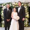 Барак Обама посетил свадьбу личного помощника
