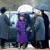Королева Елизавета II появилась на публике после тяжелой болезни