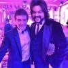 Элтон Джон и Филипп Киркоров выступили на свадьбе внучки российского миллиардера
