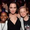Биологическая мать дочери Анджелины Джоли ищет встречи с ребенком