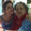 Наташа Королёва потеряла бабушку