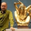 Скульптуру Кейт Мосс продадут с эротического аукциона Sotheby's