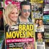Брэд Питт переехал к Кейт Хадсон: брат актрисы рассказывает подробности фривольного поведения Питта