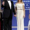 Мелания Трамп выбрала для инаугурационного бала платье.. собственного дизайна