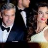 Джордж и Амаль Клуни выбрали крестных для будущих двойняшек