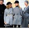 Американский Harper's Bazaar перепутал Ксению Собчак с 58-летней Мадонной