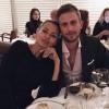 Виктория Боня опровергла новость о расставании с любимым