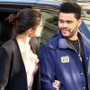Селена Гомес и The Weeknd отдыхают во Флоренции