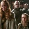 Спойлеры «Игры престолов» обижают Мэйси Уильямс