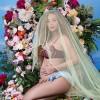Новость о беременности Бейонсе побила рекорды Селены Гомес