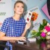 Шоколадница: Мария Шарапова представила свой кондитерский бренд в Москве