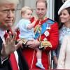 Дональд Трамп подарит детям принца Уильяма ковбойское седло