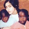 Фото дочерей-близнецов Мадонна опубликовала ещё полгода назад