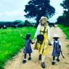Мадонна сделала официальное заявление об удочеренных близнецах