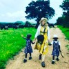Мадонна завещала усыновленных детей из Малави своей сестре