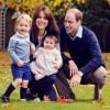 Кейт Миддлтон и принц Уильям пытаются обезопасить детей