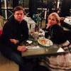 Буланова не исключает новой свадьбы с Радимовым