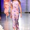 Дочь Сильвестра Сталлоне Систин дебютировала на Неделе моды в Лондоне